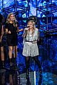kelly clarkson kicks off us open i love opening for serena williams 06