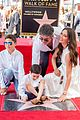 simon cowell son eric laura silverman hollywood walk of fame ceremony 08