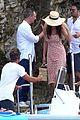 leonardo dicaprio girlfriend camila morrone continue trip to italy 16