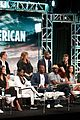 taye diggs all american tca panel 07