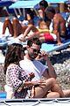 jamie dornan wife amelia italy vacation 08