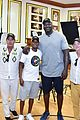 jimmy fallon shaquille oneal play basketball 28