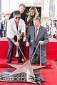 simon cowell american idol alums at hollywood walk of fame ceremony 20