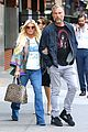 jessica simpson eric johnson new york city august 2018 04