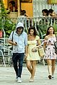 leonardo dicaprio girlfriend camila couple up vacation 08
