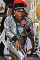 janelle monae facetimes a fans deployed father at today show concert 08