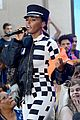 janelle monae facetimes a fans deployed father at today show concert 19