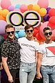 queer eye stars celebrate four emmy nominations with glsen 04