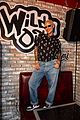 amber rose wild n out restaurant 03
