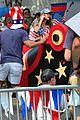 sofia vergara modern family patriotic 06