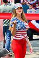 sofia vergara modern family patriotic 14