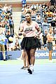serena williams jump rope kids us open 04