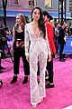 winnie harlow 2018 vma red carpet 10