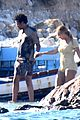 beyonce jay z visit a shipwreck during birthday trip 08