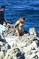 beyonce jay z visit a shipwreck during birthday trip 27