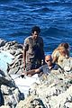beyonce jay z visit a shipwreck during birthday trip 28