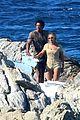 beyonce jay z visit a shipwreck during birthday trip 30