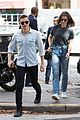 dave franco alison brie arrive paris fashion week 05