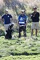 jamie dornan golf outing 04
