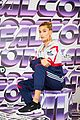 hailey baldwin london adidas falcon event 02
