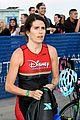 karla souza jack falahee triathlon 14