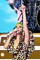 katy perry green hair 11