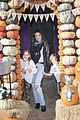 alessandra ambrosio molly sims pumpkin patch 01