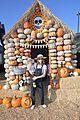 alessandra ambrosio molly sims pumpkin patch 12