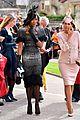 naomi campbell princess eugenie wedding 03