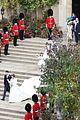 princess beatrice sarah ferguson at royal wedding 56