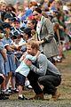prince harry meets little boy dubbo 12