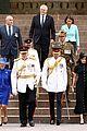 prince harry meghan markle memorial ceremony australia 12