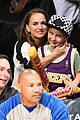 natalie portman aleph lakers game 03