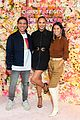 chrissy teigen shows off her revolve collection at nyc pop up02