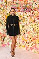 chrissy teigen shows off her revolve collection at nyc pop up06