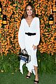 olivia wilde jason sudeikis couple up for veuve clicquot polo classic 14