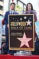 michael buble gets his star at hollywood walk of fame ceremony 27