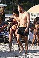 daid guetta girlfriend jessica ledon show pda beach 68