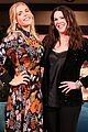lauren graham admits she doesnt remember meeting busy philipps on busy tonight 04