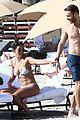 david guetta shirtless beach jessica ledon 40