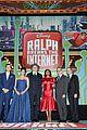 mandy moore taraji p henson and sarah silverman ralph breaks the internet world premiere 48