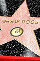 snoop dogg hollywood walk of fame 07