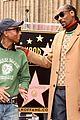 snoop dogg hollywood walk of fame 19