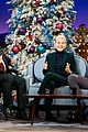 ellen degeneres reveals on late late show that she once accidentally stole a dog 01
