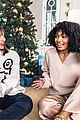 rashida jones yara shahidi star in tory burch holiday campaign 03