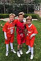 drew brees kids are adorable see cute family photos 16
