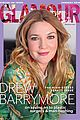 drew barrymore glamour uk 03