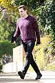 dave franco dons colorful sweater for los feliz lunch outing 05