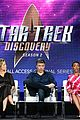ethan peck on playing young spock in star trek discovery won the lottery 04