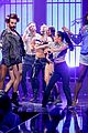 queer eye cast channels britney gaga and beyonce in lip sync battle sneak peek 03